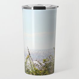 The Ocean Calls (Summer) Travel Mug