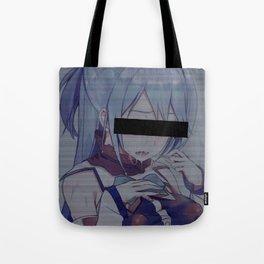 useless goddess Tote Bag