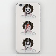 Carrie iPhone & iPod Skin