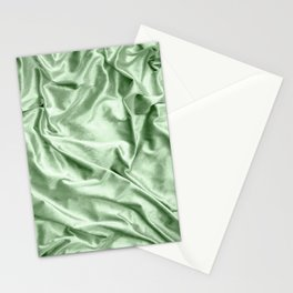 Fabric Texture 4 Stationery Cards