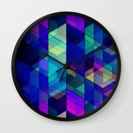 Deeper Wall Clock