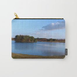 Irish Lake Carry-All Pouch