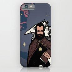 Black Magic #1 iPhone 6s Slim Case