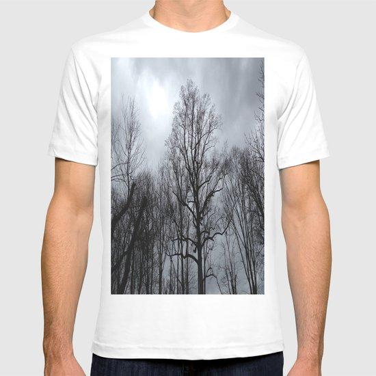 Winter Storm T-shirt