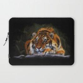 Cool Tiger Laptop Sleeve