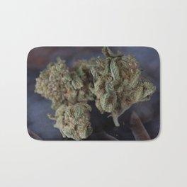 Deep Sleep Medicinal Medical Marijuana Indica Bath Mat
