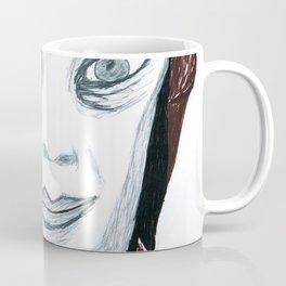 Emilia Earhart Coffee Mug