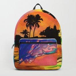 Majesty Backpack