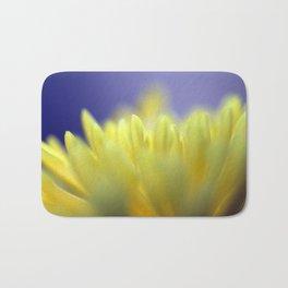 Yellow petals 310 Bath Mat
