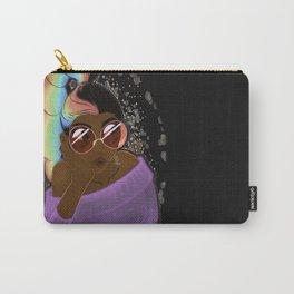 Rainbow Bop Carry-All Pouch