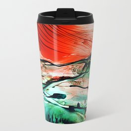 RiverDelta Travel Mug