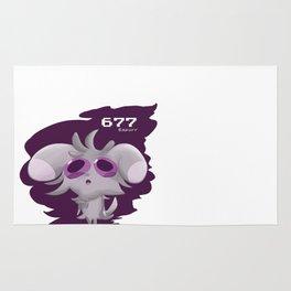 Pkmn #677: Espurr Rug