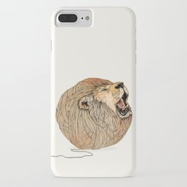 Unravel Me iPhone Case