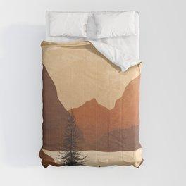 River Canyon Comforters