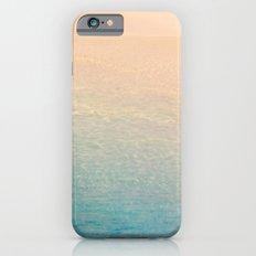 Calm Slim Case iPhone 6s