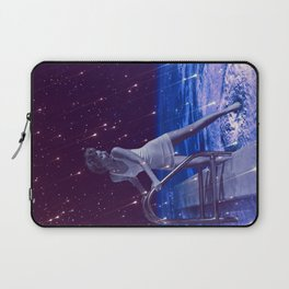 Space Dip Laptop Sleeve