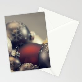 Christmas Morning Stationery Cards