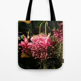 Marvelous  Magnifica Tote Bag