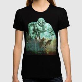 Buddha´s playground T-shirt