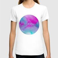 aurora T-shirts featuring Aurora by elena + stephann