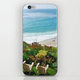 rest iPhone Skin