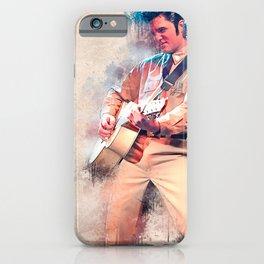 Elvis Presley Jailhouse Rock Legends Blanket, iPhone Case