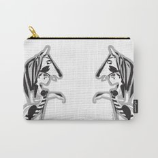 The knight - Emilie Record Carry-All Pouch