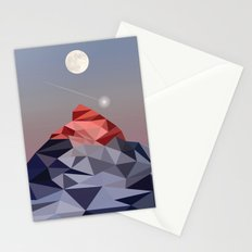Terra Incognita Stationery Cards