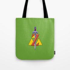 Zelda snes Tote Bag