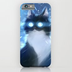 Made of moon Slim Case iPhone 6s