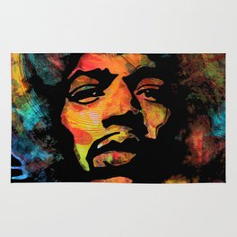 Hendrix - Vibrations Lines Rug