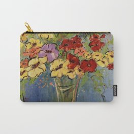 All the Pretty Ladies Carry-All Pouch