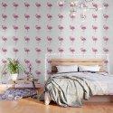 Fancy Pink Flamingo by olechka
