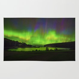 Northern Lights at Historic Fayette Rug
