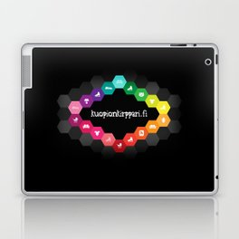 Kennot Laptop & iPad Skin
