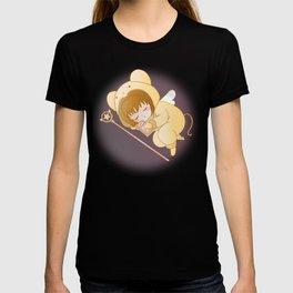 good night sakura T-shirt