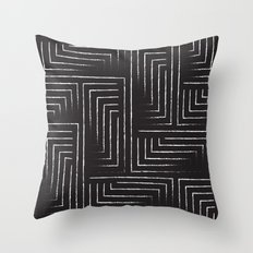 Lose To Win Throw Pillow