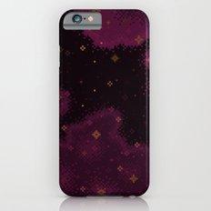 Garnet Universe iPhone 6s Slim Case