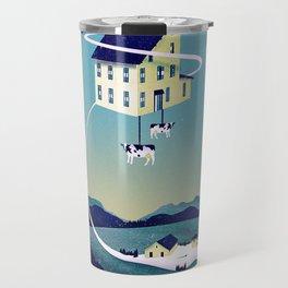 Holy Cow... Travel Mug