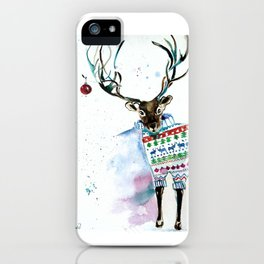 Is it here yet? iPhone Case