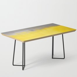 A Simple Abstract Coffee Table