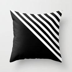 roletna v.2 Throw Pillow