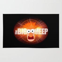 The Big Meep Rug