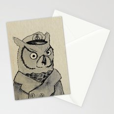 The High Flying Sailor Stationery Cards