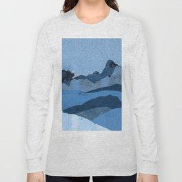 Mountain X Long Sleeve T-shirt
