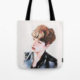 Inho Tote Bag