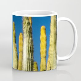 Saguaro Sky Coffee Mug
