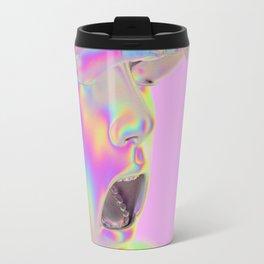 Zombie Eyes Travel Mug