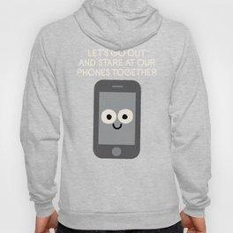 Emojionally Available Hoody