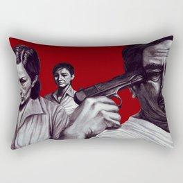 Ode to Kisapmata Rectangular Pillow